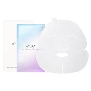 アユーラ|リズムコンセントレートマスクの画像