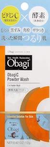 オバジ|オバジC酵素洗顔パウダーの画像
