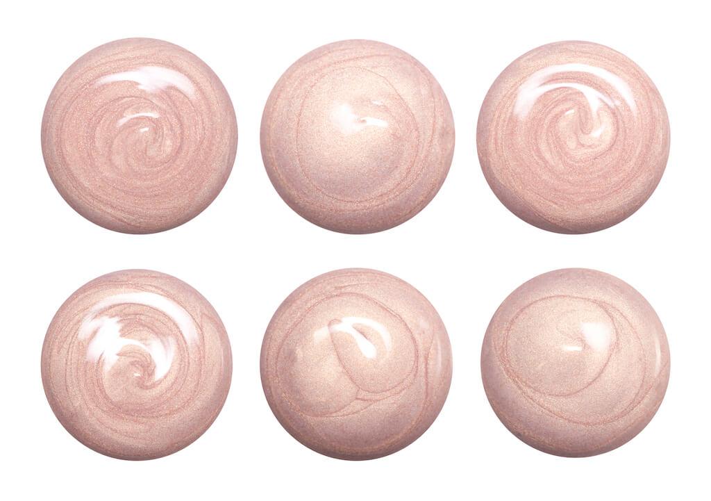 化粧下地の画像
